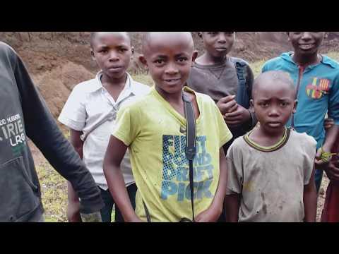 Uruguayos en el Congo