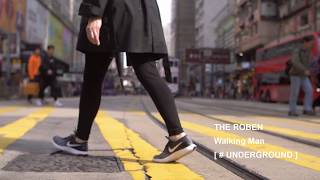 Video THE ROBEN - Walking Man
