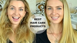 BEST Hair Care Products | Healthy Silky Hair