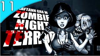 Zombie Night Terror - ZUMBI VAGALUME NEON!!! #11 ( GAMEPLAY / PC / PTBR PORTUGUÊS ) HD