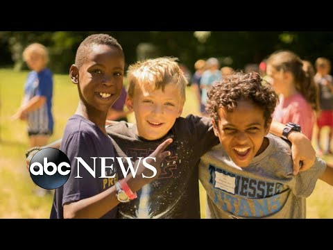 Summer camp aims to show that diversity and faith go hand-in-hand