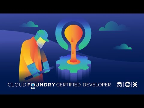 Intro to: Cloud Foundry Certified Developer - YouTube