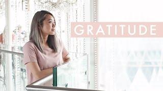 Gratitude Can Change Your Life | Back To Basics