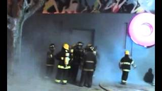 preview picture of video 'FERNANDO CRESCENTE, BOMBEROS DE MARCOS JUAREZ, IMPORTANTE PRACTICA'