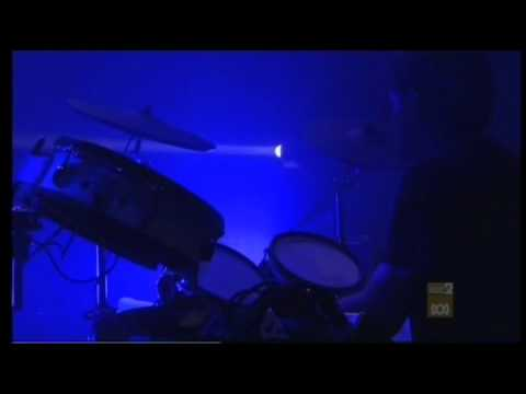 New Order - Atmosphere (Hammerstein Ballroom, New York)