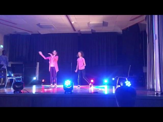 EBS Tanzfestival 19