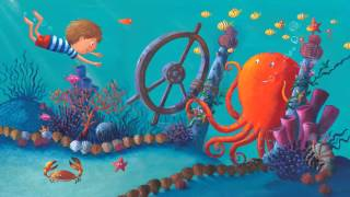 Octopus's Garden - official picture book trailer