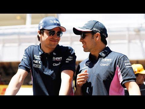 Lance vs. Checo - The F1 Teammate Quiz!