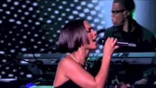 Alicia Keys - I Need You - Live in London 2012