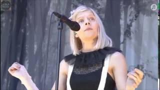 Aurora   Øyafestivalen 2016   Full Show HD