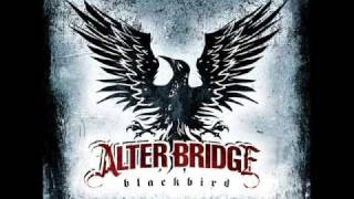 Alter Bridge - Before Tomorrow Comes + Lyrics