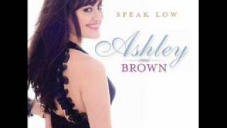 7. Saturday Night Is The Loneliest Night Of The Week - Ashley Brown - Speak Low