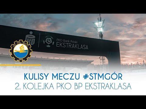 WIDEO: PGE FKS Stal Mielec - Górnik Zabrze 0-2 [KULISY MECZU]