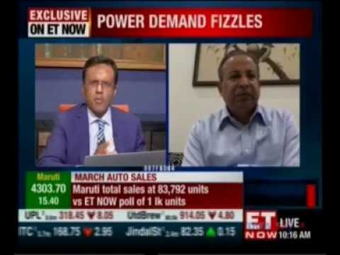 Mr. Praveer Sinha, CEO & MD, shares an overview of Power Sector with ETNow during the Lockdown