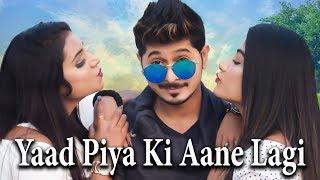 Yaad Piya Ki Aane Lagi   Neha kakkar  Cute love story   Samrat Riya Bhumi   Samrat creation