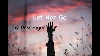Let Her Go (Traduzione Italiano)