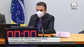 CIÊNCIA E TECNOLOGIA, COMUNICAÇÃO E INFORMÁTICA - Discussão e Votação de Propostas - 23/06/2021 09:00