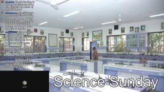Oct 16 Monday Science – LIGO Edition