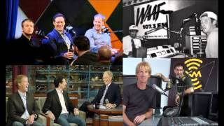 The Last Opie & Anthony Show - July 1, 2014 (Full Show)