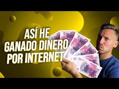Maneras De Ganar Dinero Por Internet Siendo Joven