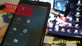 How to Unlock Bootloader and Enable root access wp8 1 update