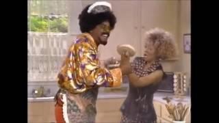 In Living Color - Best of David Alan Grier (Ike Turner & Joe Jackson)