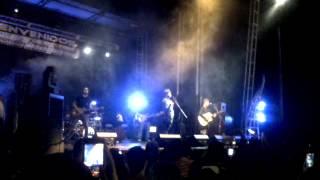 preview picture of video 'Fiestas Patronales de Cabo Rojo 2012 - Presentación de Pedro Capó'