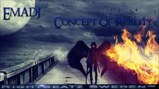 Emadj  - Concept Of Reality ( Radio Edit )
