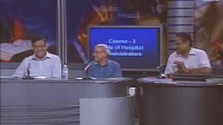 Role of Hospital Administrators