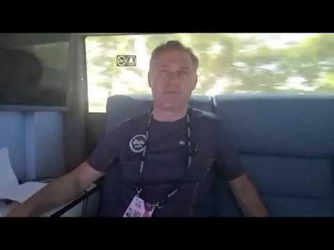 """Giro d'Italia, Zanatta (ds Eolo-Kometa): """"Anche a Stradella ci abbiamo provato"""""""