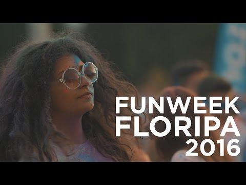 Fun Week Floripa