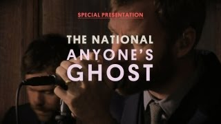 National - Anyone's Ghost video