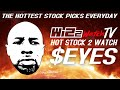 Stock 2 Watch 03.14.21 - $EYES