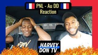 PNL   Au DD #HarveyDonTV @Raymanbeats