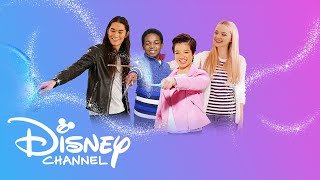 The Best Disney Channel Wand IDs! |  Compilation | Disney Channel