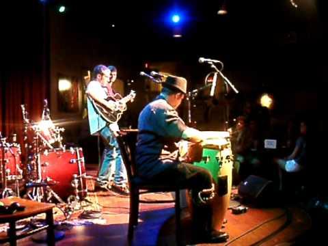 Parallel Dreams Live at the World Cafe Live (Wilmington, DE)
