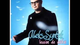 Alex Syntek  Ana Torroja - Duele el amor