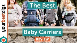 The Best Baby Carrier of 2019