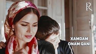 Xamdam - Onam qani | Хамдам - Онам кани