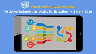 World Autism Awareness Day At UN Headquarters