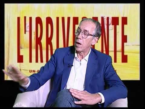 L'IRRIVERENTE ALBERTO BIANCHERI