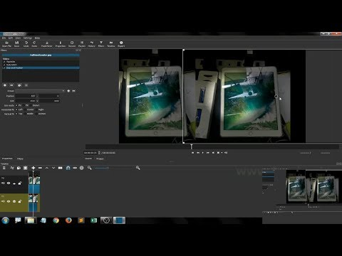 Editing Photo On Shotcut Video Editor | Free Windows Portable Version Mp3