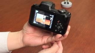 Fuji Guys - FinePix S8600 - Top Features