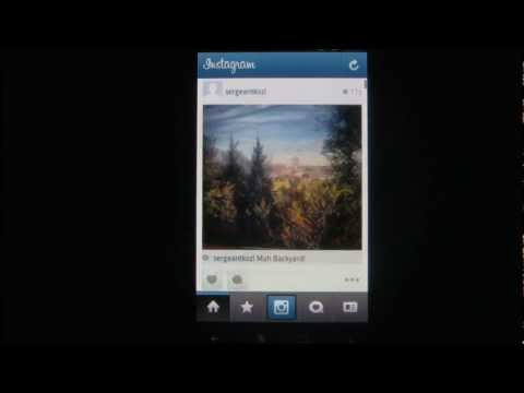 Instagram Android App Review