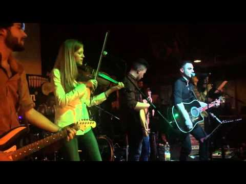 'Stand By Me' The Stingray Band Feat Lucia Comnes