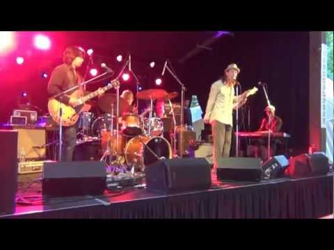 "BOOGIE PATROL - ""House Don't Rock (by Itself)"" (Calgary, AB, 6/23/2012)"