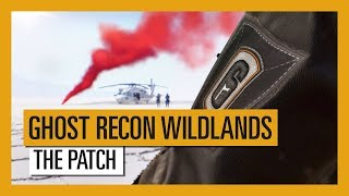 GHOST RECON WILDLANDS: Special Operation 2 Theme Teaser