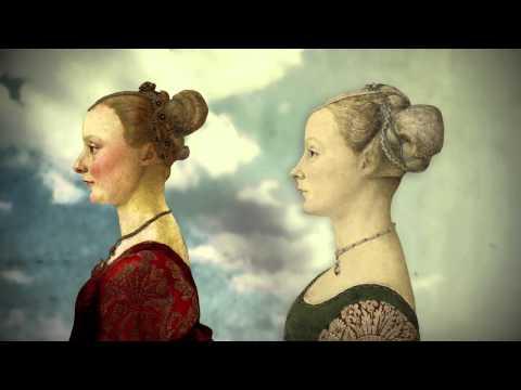 Le dame del Pollaiolo: Una bottega fiorentina del Rinascimento