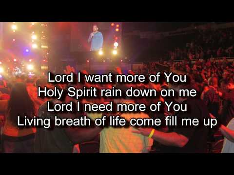 We are Hungry - Jesus Culture