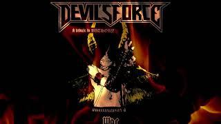 Devil's Force - War (Bathory cover)